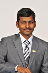 rupesh profile pic