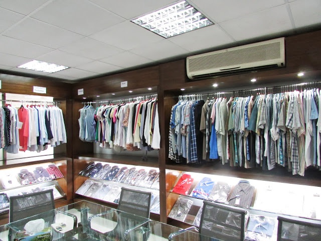 Bangladesh is the world's second-largest apparel exporter of western brands.